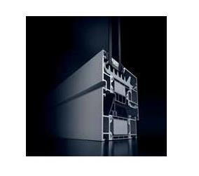 Serramenti in alluminio - serie AWS 75.SI
